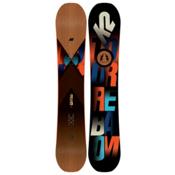 K2 Turbo Dream Snowboard 2018, , medium