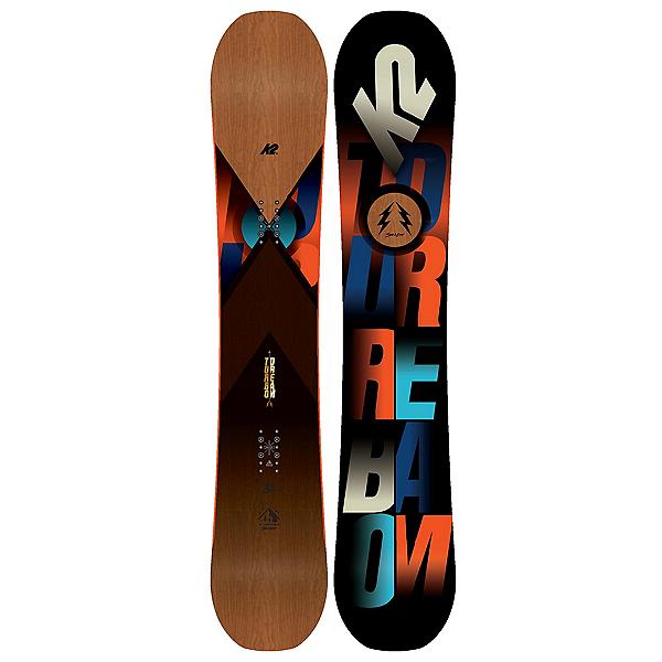 K2 Turbo Dream Snowboard 2018, , 600