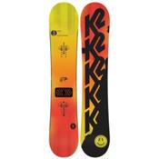 K2 Happy Hour Snowboard 2018, 151cm, medium