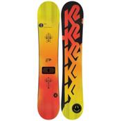 K2 Happy Hour Snowboard 2018, 154cm, medium