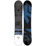 K2 Raygun Snowboard 2018, 153cm, medium