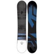 K2 Raygun Snowboard 2018, 159cm, medium