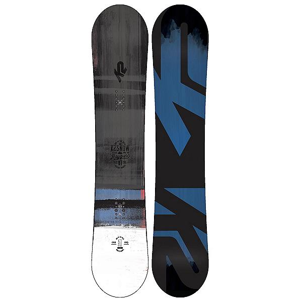 K2 Raygun Wide Snowboard 2018, 157cm Wide, 600
