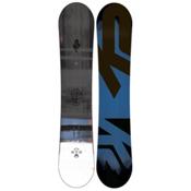 K2 Raygun Wide Snowboard 2018, 160cm Wide, medium