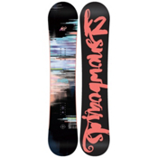 K2 First Lite Womens Snowboard 2018, 142cm, medium