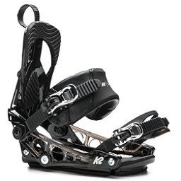 K2 Cinch Tryst Womens Snowboard Bindings 2018, , 256