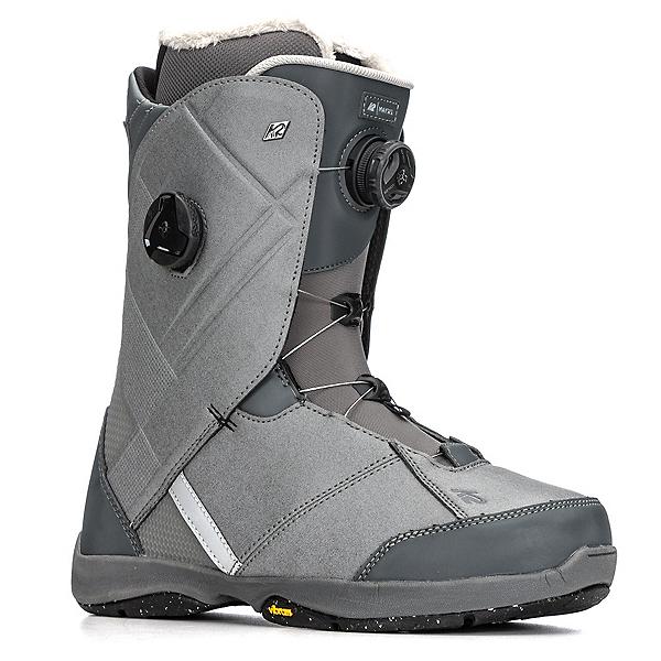 K2 Maysis Snowboard Boots 2018, Grey, 600