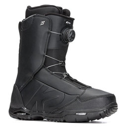 K2 Ryker Snowboard Boots 2018, , 256