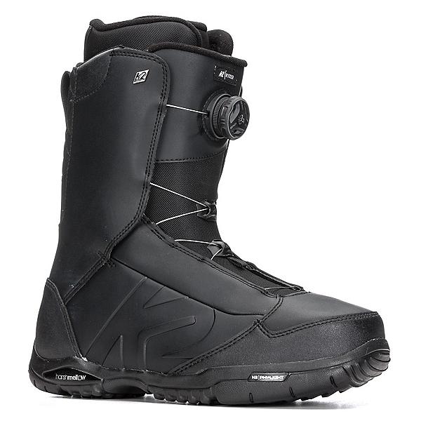 K2 Ryker Snowboard Boots 2018, , 600