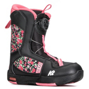 K2 Lil Kat Girls Snowboard Boots 2018, , medium
