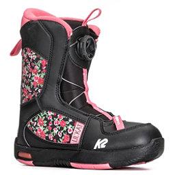 K2 Lil Kat Girls Snowboard Boots 2018, , 256