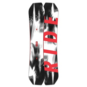 Ride Helix Snowboard 2018, , medium