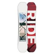 Ride Kink Snowboard 2018, 147cm, medium