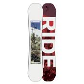 Ride Kink Snowboard 2018, 151cm, medium