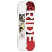 Ride Kink Snowboard 2018, 155cm, medium