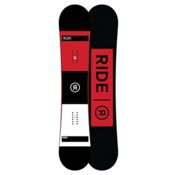 Ride Agenda Snowboard 2018, 149cm, medium