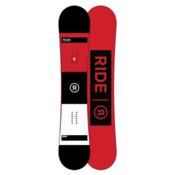 Ride Agenda Snowboard 2018, 155cm, medium