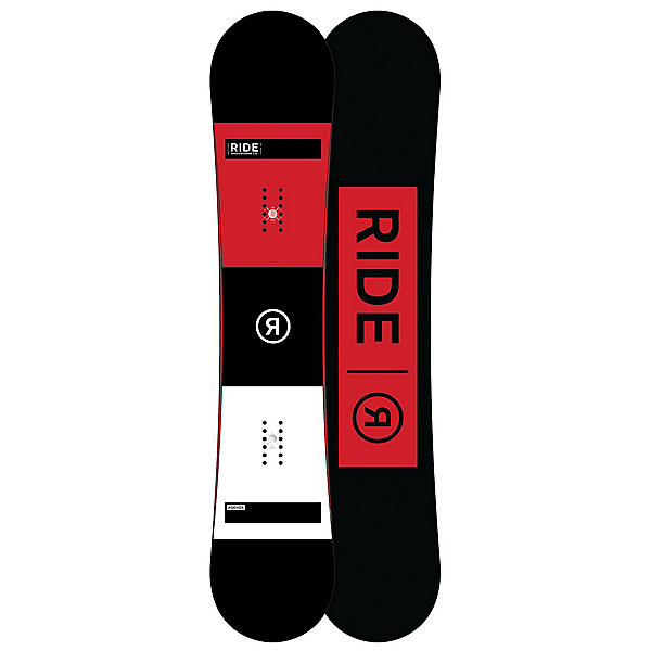Ride Agenda Wide Snowboard 2018, , 600