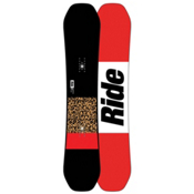 Ride OMG Womens Snowboard 2018, 146cm, medium