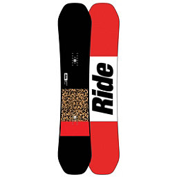Ride OMG Womens Snowboard 2018, 146cm, 256
