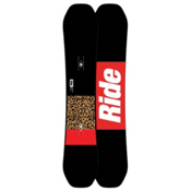 Ride OMG Womens Snowboard 2018, 150cm, medium