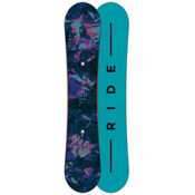 Ride Rapture Womens Snowboard 2018, 150cm, medium