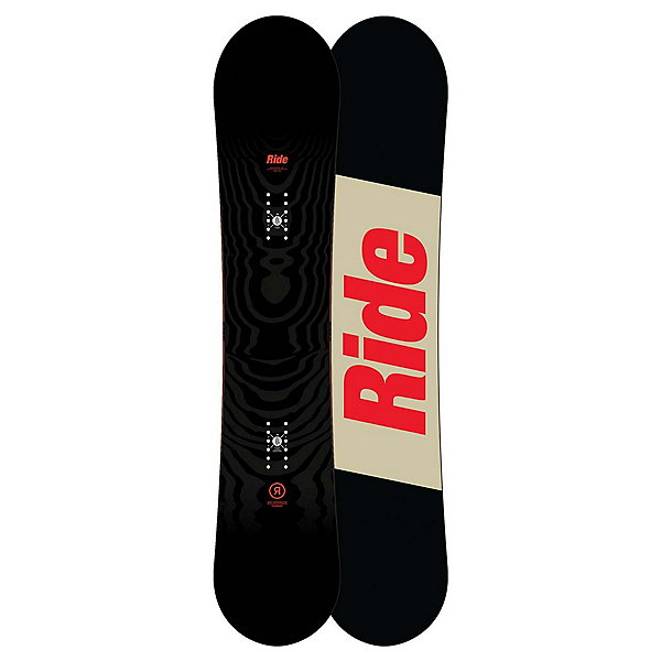 Ride Machete Jr Boys Snowboard 2018, 130cm, 600