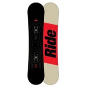 Ride Machete Jr Boys Snowboard 2018, 139cm, medium