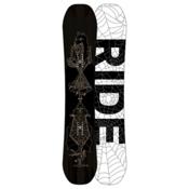 Ride Wild Life Snowboard 2018, 154cm, medium
