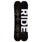 Ride Wild Life Snowboard 2018, 157cm, medium