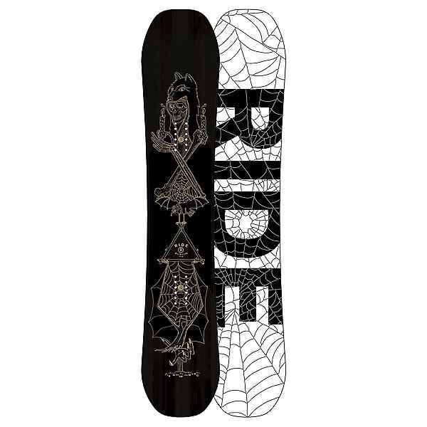 Ride Wild Life Wide Snowboard 2018, , 600