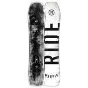 Ride Warpig Snowboard 2018, 148cm, medium