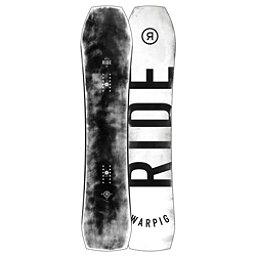 Ride Warpig Snowboard 2018, 148cm, 256