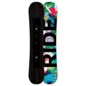 Ride Saturday Womens Snowboard 2018, , medium