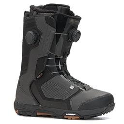 Ride Insano Focus Boa Snowboard Boots 2018, Black, 256