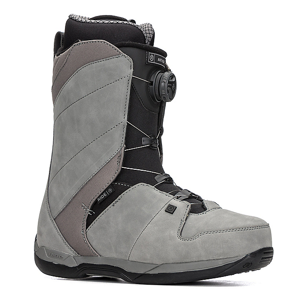 Ride Anthem Boa Coiler Snowboard Boots 2018, , 600