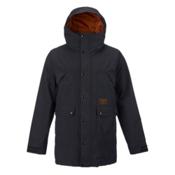 Burton Vagabond Mens Insulated Snowboard Jacket, , medium