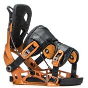 Flow NX2 Snowboard Bindings 2018, Cadmium, medium