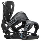 Flow NX2 Snowboard Bindings 2018, Black, medium