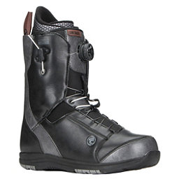Flow Tracer Boa Coiler Snowboard Boots 2018, Black, 256