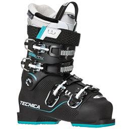 Tecnica Mach 1 85 W MV Womens Ski Boots 2018, , 256