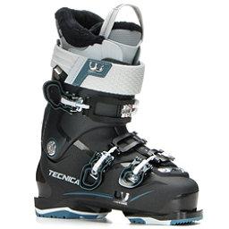 Tecnica Ten. 2 95 W Womens Ski Boots 2018, , 256
