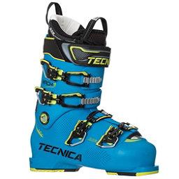 Tecnica Mach 1 120 MV Ski Boots 2018, Process Blue, 256