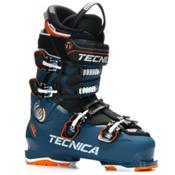 Tecnica Ten.2 120 HVL Ski Boots 2018, Dark Blue Process, medium