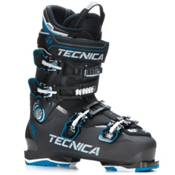 Tecnica Ten.2 100 HVL Ski Boots 2018, Anthracite, medium