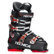 Tecnica Ten.2 70 HVL Ski Boots 2018, Black, medium