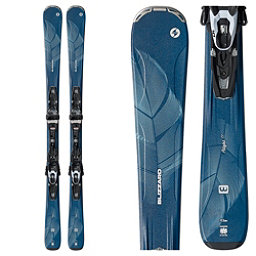 Blizzard Alight 7.7 Womens Skis with TP 10 Bindings 2018, , 256