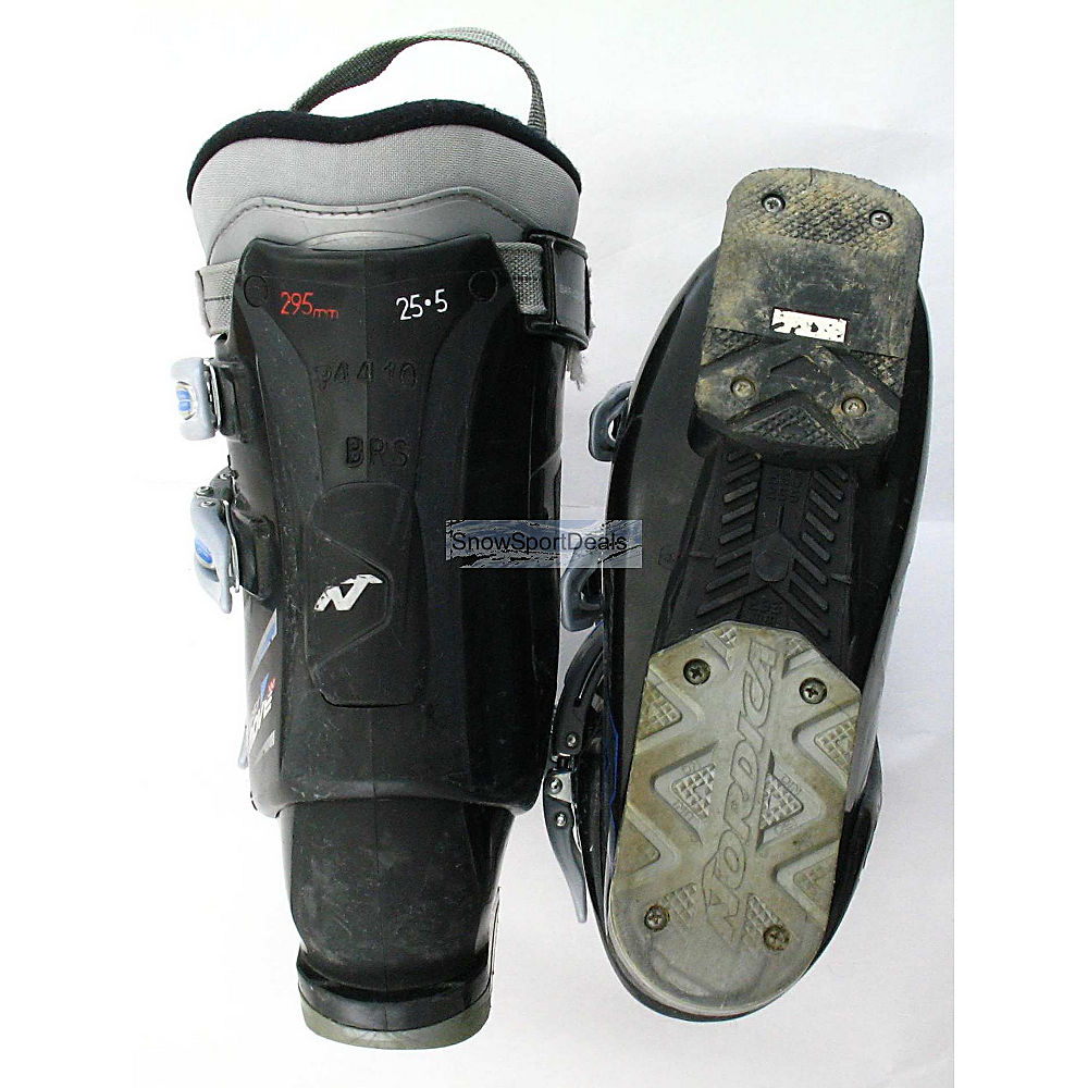 Used Nordica Easy Move W Womens Ski Boots SALE Size Choices
