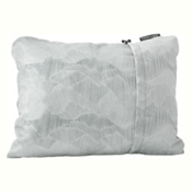 Therm-A-Rest Compressible Pillow 2017, Gray, medium