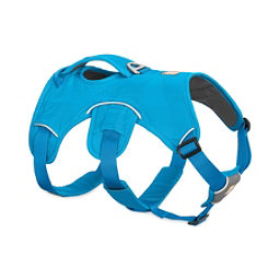 Ruffwear Web Master Harness 2017, Blue Dusk, 256